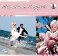 Heiraten in Kappeln - Hochzeitsbroschüre