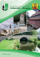 Verwaltungsgemeinschaft Großpostwitz - Obergurig
