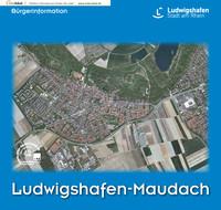 Bürgerinformationsbroschüre Ludwigshafen - Maudach