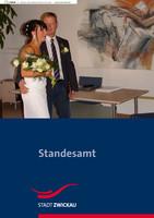 Informationsbroschüre - Heiraten in Zwicka