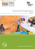 Sanieren und Energiesparen 2012