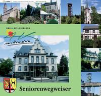 Seniorenwegweiser des Landkreises Altenkirchen