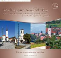 Bürgerinformationsbroschüre Verwaltungsgemeinschaft - Schönberg
