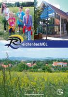 Bürgerinformationsbroschüre Reichenbach
