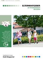 Elternratgeber der Stadt Wuppertal 2013/2014