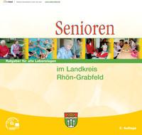 Seniorenratgeber des Kreises Rhön-Grabfelf
