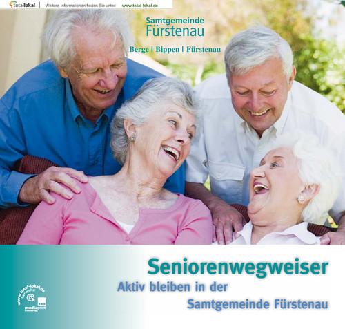 Seniorenwegweiser der Samtgemeinde Fürstenau