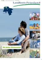 Bürgerinformationsbroschüre des Landkreises Friesland