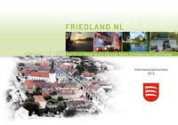 Bürgerinformationsbroschüre Friedland