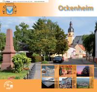 Bürgerinformationsbroschüre Ockenheim