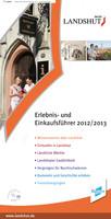 Erlebnis- und Einkaufsführer 2012/2013