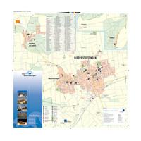 Stadtplan der Stadt Niederstotzingen
