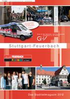 Stuttgart-Feuerbach - Das Stadtteilmagazin 2012