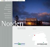 Bauen in der Stadt Norden