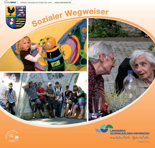 Sozialer Wegweiser für den Landkreis Schmalkalden-Meiningen