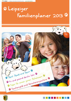 Leizpiger Familienplaner 2013