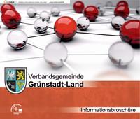Informationsbroschüre Verbandgemeinde Grünstadt-Land