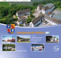 Bürger-Informationsbroschüre der Samtgemeinde Boffzen