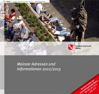 Informationsbroschüre Mainz 2012