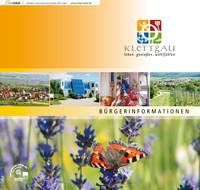 Bürgerinformationsbroschüre - Klettgau (Flipping Book)