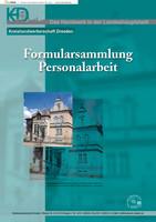 Formularsammlung Personalarbeit
