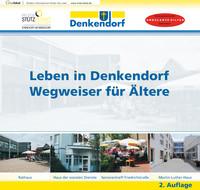 Leben in Denkendorf/ Wegweiser für Älter