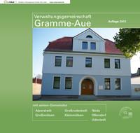 Verwaltungsbroschüre Gramme-Aue