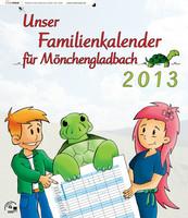 Familienkalender der Stadt Mönchengladbach 2013