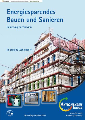 Energiesparendes Bauen und Sanieren In Steglitz-Zehlendorf