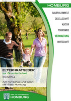 Elternratgeber zur Grundschulzeit 2013/2014
