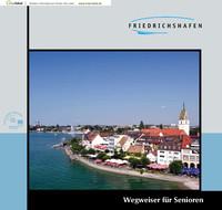Wegweiser für Senioren in Friedrichshafen