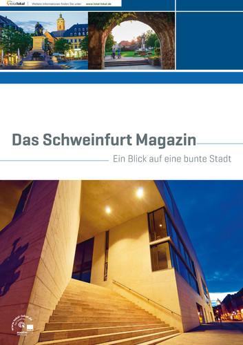 Das Schweinfurt Magazin - Ein Blick auf eine bunte Stadt