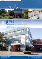 Patienteninformationen des Klinikums Agnes Karll Laatzen