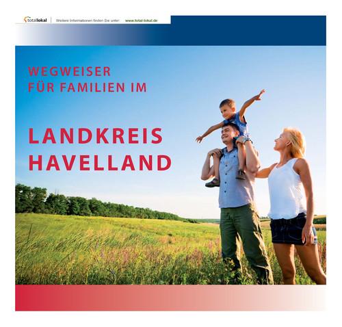 Wegweiser für Familien im Landkreis Havelland