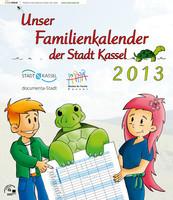 Unser Familienkalender der Stadt Kassel