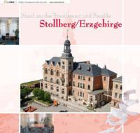 Rund um das Standesamt und Familie - Stollberg/Erzgebirge