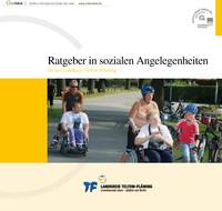 Ratgeber in sozialen Angelegenheiten - für den Landkreis Teltow-Fläming