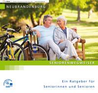 Seniorenwegweiser Neubrandenburg