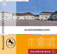 Stadtinformation der Stadtverwaltung Zweibrücken