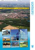 Wirtschaftsstandort - Stadt Senden