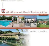 Alles Wissenswerte über die Gemeinde Jestetten