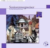 Die offizielle Seniorenbroschüre Ihrer Verwaltung 2013/2014