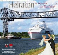 Heiraten in Rendsburg und Büdelsdor