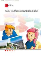 Kinder- und Familienfreundlches Gießen