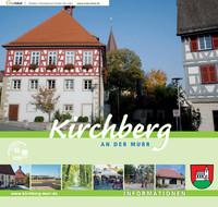 Kirchberg an der Murr - Informationsbroschüre