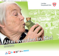 Älter werden in Kiel 2013/2014