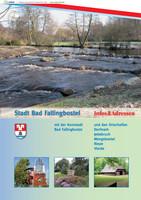 Bürger-Informationsbroschüre Bad Fallingbostel - Einleger