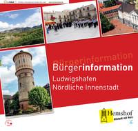 Bürgerinformationsbroschüre Ludwigshafen, nördl. Innenstadt