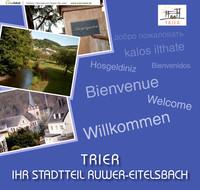 Informationsbroschüre Trier - Stadtteil Ruwer-Eitelsbach