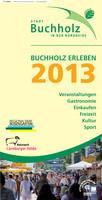Buchholz erleben 2013